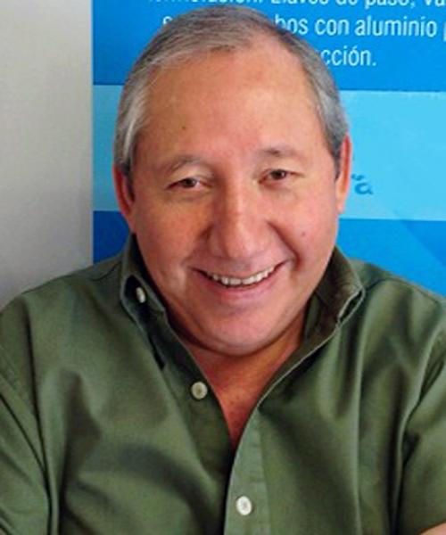 Alfredo Siles