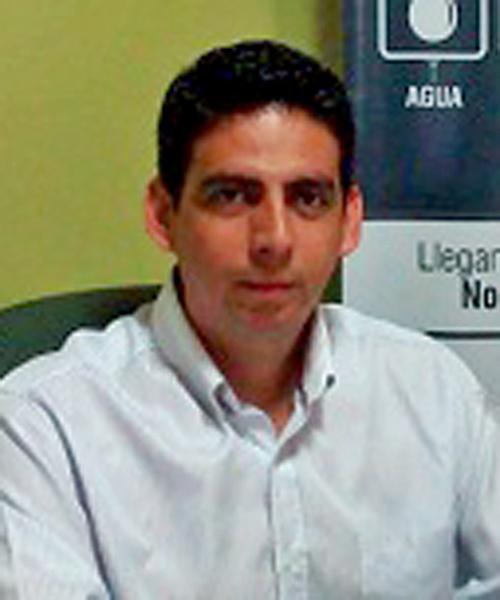 Augusto Ibañez