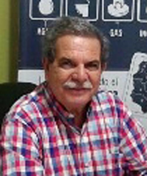 Carlos Pinello
